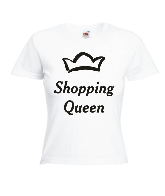 anmeldung shopping queen