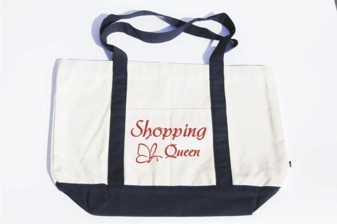 ec6871364cc88 Motiv Shopping Bag Shopping Queen - Fafuar.com Onlineshop