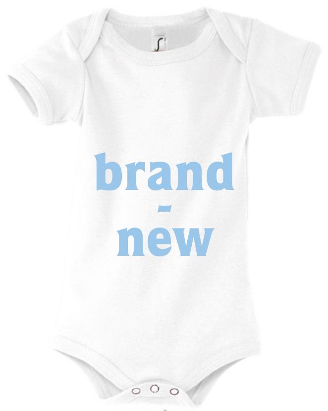 baby body mit motiv brand new onlineshop. Black Bedroom Furniture Sets. Home Design Ideas
